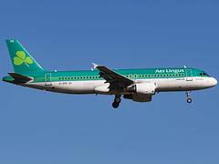 Aer Lingus | Airbus A320-214 | EI-EDS (MTV Aviation Photography) Tags: aer lingus airbus a320214 eieds aerlingus airbusa320214 londongatwick gatwick lgw egkk canon canon7d canon7dmkii