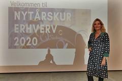 Moderator-Fremtidsforsker-Liselotte Lyngsø