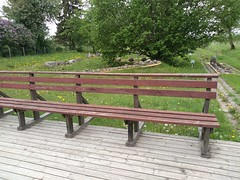 Vers (Buitenzitten) Tags: bænk penkki bank banc bench bekkur banco bankje parkbench fff sitte