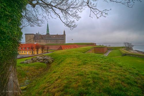 Kronborg Castle 2