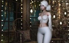 LOOK # 2141 (MeigaBea) Tags: belleevent blossomseeds fabia supernatural theepiphany treschic