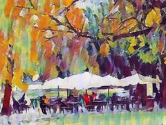 Parco di Monza (Enchanted Loom) Tags: parcodimonza awardtree
