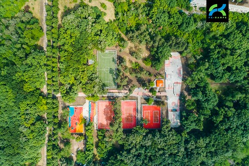 2019 - Concrete skatepark in Chisinau, Moldova # Бетонный скейт парк в Кишиневе (1)