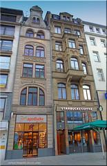 Frankfurt am Main - Große Friedberger Straße