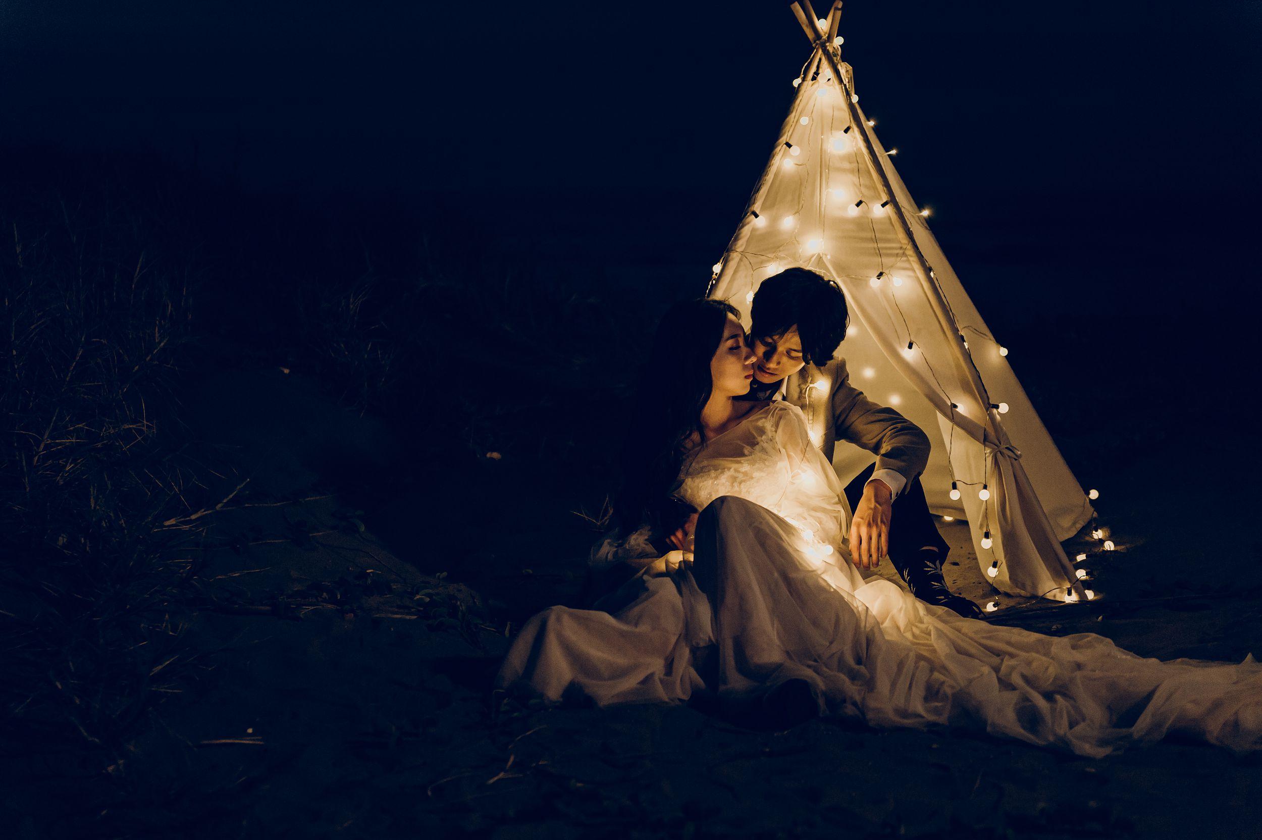 游阿三,自助婚紗,七顆梨西服,七顆梨旗袍,帕米絲婚紗工作室,廢墟,新竹,海邊,沙灘,小花園造型,自然清新,美式風格,自然互動,禮服穿搭,婚攝,台北婚紗,新竹老街,香山沙丘,輕婚紗