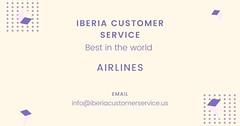 Iberia Customer Service (adrianocarson) Tags: iberiacustomerservice airlinescustomerservice airlines