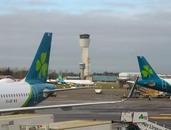 Aer Lingus (Flame1958) Tags: 9859 aerlingus eilrc dublinatc airtrafficcontrol atc dublintower olddublinatctower a321 a321lr a320 aerlingusairbus dublinairport dub eidw 090120 0120 2020