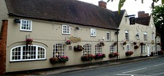 [84102] St Mary, Bunny : Rancliffe Arms (Budby) Tags: bunny nottinghamshire publichouse pub 17thcentury