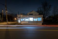 White Rose Diner, Linden, NJ