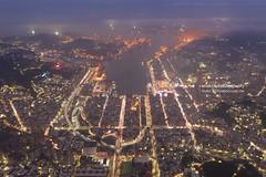 霧鎖雨都 (Louis Liu) Tags: louis的影像世界 louis的空拍世界 劉大川 空拍圖庫 圖庫 2000萬畫素 台灣 taiwan 建築 dji mavic2pro mavic2 drone aerography 基隆 雨都