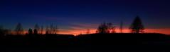 Sunset_2020_01_24_0006 (FarmerJohnn) Tags: sunset auringonlasku punainen taivas red sky lateafternoon iltataivas taivaanranta pilvet clouds colors colorfull värikäs talvi winter january tammikuu suomi finland laukaa valkola anttospohja canoneos5dmarkiii canonef1635l28iiusm canon 5d markiii juhanianttonen