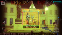 think larnaka-Zenon cEnter (think Family vacation) Tags: larnaca larnaka think creation tourism travel visit zenon citium