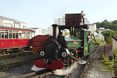 Photo of FR_Blanche_Porthmadog_2_2009-05-31