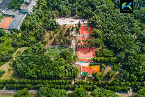2019 - Concrete skatepark in Chisinau, Moldova # Бетонный скейт парк в Кишиневе (2)