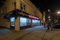 George's Liquors, Hackensack, NJ