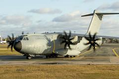 IMG_4045@L6S (Logan-26) Tags: airbus a400m atlas tk2303 msn 076 spain air force riga international airport rixevra latvia military aleksandrs čubikins