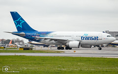 Air Transat (Guilherme_Martinez) Tags: aircraft airbus airbuslovers adorable airforce sky summer sun sunset follow family followme hobbie holidays hobby show lisboa love lisbon lovers like planespotting passion portugal me beautiful best boeing boeinglovers avioes governamental light night