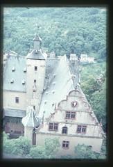 . (Kaïopai°) Tags: vintage giebel turm tower dia burg castle kronberg burgkronberg