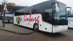 Photo of Now a clean linburg coach