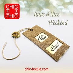 Chic Textile Hangtag (chictextile) Tags: chictextile hangtag red black flowers weekend bestoftheday textile photooftheday apparel fabric fashion design art photography f4f like4like followme