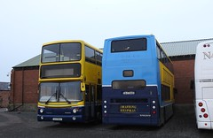 Photo of 06D30483 & 05D10422 Ince Blundell 5 January 2020