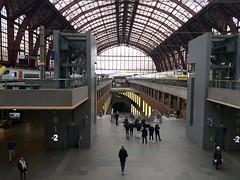 20200123 04 Antwerpen - Station