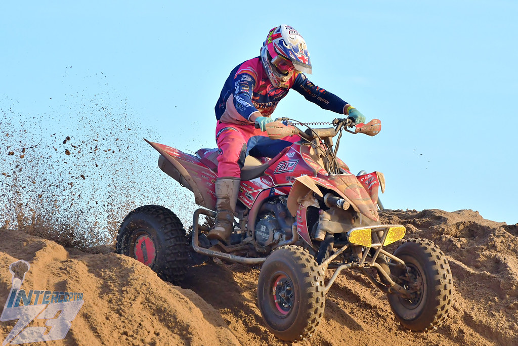 Harry Walker, 2019 AMCA Skegness Beach Motocross, Quads & Sidecars, 9th November