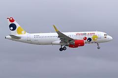A320.HK-5276 (Airliners) Tags: viva 320 a320 a320214 airbus airbus320 airbusa320 airbusa320214 mia hk5276 123019 vivaair