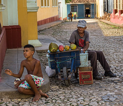 Trinidad Cuba ( Philippe L PhotoGraphy ) Tags: cuba amérique rivedroite paris quartier 19emearrondissement 19eme capitale trinidad sanctispíritus