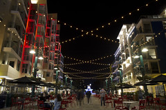 The Lights of Little Italy (San Diego Shooter) Tags: light littleitalysandiego littleitaly sandiego longexposure nightphotography