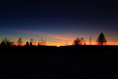 Sunset_2020_01_24_0002 (FarmerJohnn) Tags: sunset auringonlasku punainen taivas red sky lateafternoon iltataivas taivaanranta pilvet clouds colors colorfull värikäs talvi winter january tammikuu suomi finland laukaa valkola anttospohja canoneos5dmarkiii canonef1635l28iiusm canon 5d markiii juhanianttonen