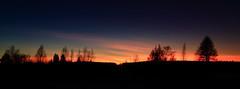 Sunset_2020_01_24_0003 (FarmerJohnn) Tags: sunset auringonlasku punainen taivas red sky lateafternoon iltataivas taivaanranta pilvet clouds colors colorfull värikäs talvi winter january tammikuu suomi finland laukaa valkola anttospohja canoneos5dmarkiii canonef1635l28iiusm canon 5d markiii juhanianttonen