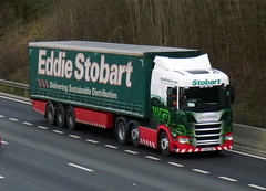 PO69YBM (47604) Tags: po68ybm h6074 scania lorry truck