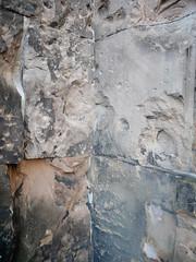 Die Ecke. / 24.01.2020 (ben.kaden) Tags: berlin berlinmitte dorotheenstrase ecke details stein 2020 24012020