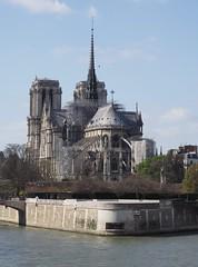 Notre-Dame, Paris; March 2019 (before the fire) (M_Strasser) Tags: notredame notredamedeparis paris frankreich france
