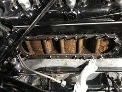 Rolls-Royce 20hp engine (McPheat_Automotive) Tags: rollsroyce 20hp engine rebuild