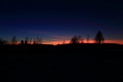 Sunset_2020_01_24_0005 (FarmerJohnn) Tags: sunset auringonlasku punainen taivas red sky lateafternoon iltataivas taivaanranta pilvet clouds colors colorfull värikäs talvi winter january tammikuu suomi finland laukaa valkola anttospohja canoneos5dmarkiii canonef1635l28iiusm canon 5d markiii juhanianttonen
