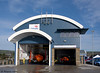 Burry Port Lifeboat Station