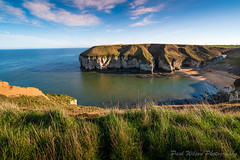 Flamborough. Jan 2020-11-3.jpg (revpdwilson) Tags: seaside thornwickbay landscape seascape flamborough coast seashore northlanding