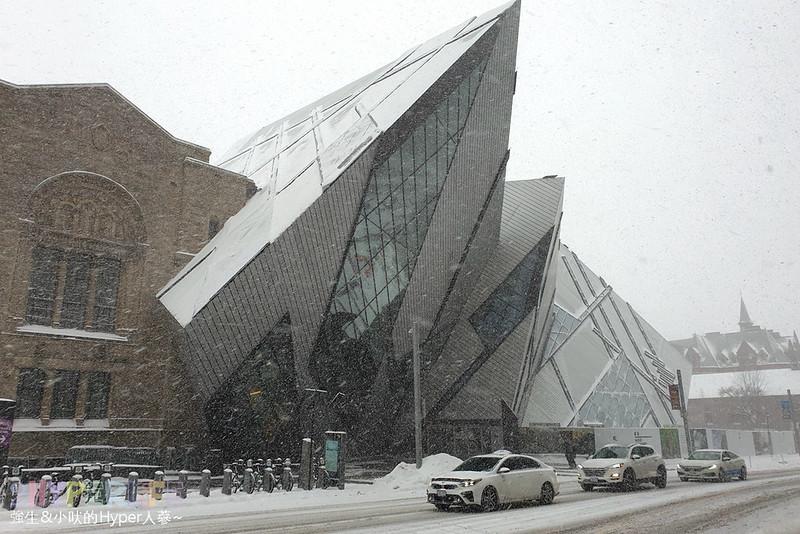 最新推播訊息:多倫多必玩景點之一!皇家安大略博物館