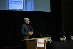 Community Forum on Antisemitism
