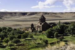 Monastère de Marmashen 2 (ducatst2) Tags: armenia arménie2018 eglise marmashen shirak monastery monastère patrimoine pentax k3 roadtrip pentaxk3