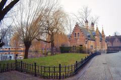 Ballade à Bruges (davidbreizh) Tags: belgium belgique bruges bruggen flandres lands town