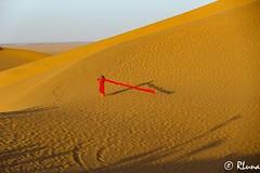 DUNHUANG (RLuna (Instagram @rluna1982)) Tags: asia china budismo viaje rluna1982 photo canon instagramapp outdoor landscape dunhuang desierto duna taklamakán gobi gansu rluna mogao crescentlake sunset sunrise naturaleza nature