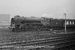 Yorkshire Pullman (shipley43) Tags: steam british railways pullman east coast mainline