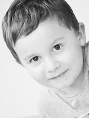 Почти взрослый ... (kupriyanova_marina) Tags: портрет дети чернобелое фото глаза радость bnw blackandwhite portrait child eyes emotions smile