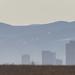 Downtown Denver Skyline