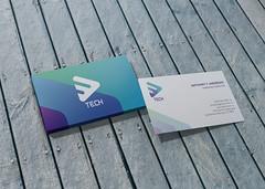 Creative Business card (PixelonLalin) Tags: creative businesscard business card design branding stationery