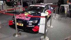 2014 Audi Audi RS 5 DTM (sausius) Tags: audi rs 5 dtm essen motor show 2014