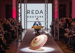 REDA Couture brand (moiravisuals) Tags: reda redacouture logo logotype trademark brand identity design fontdesign typography moira moiravisuals